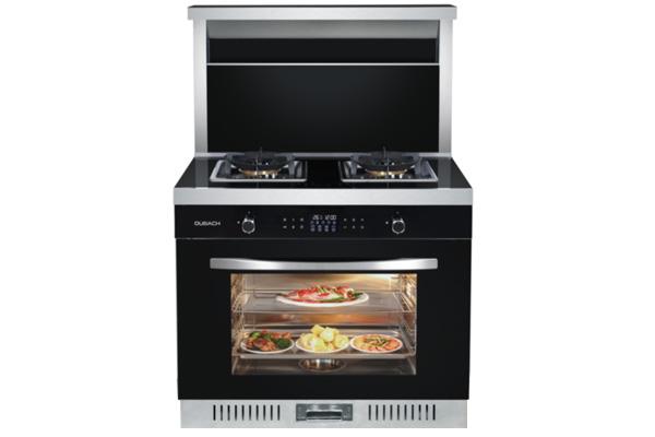 B901蒸烤箱