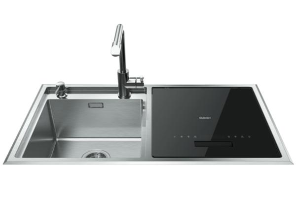 水槽式洗碗机SCX5