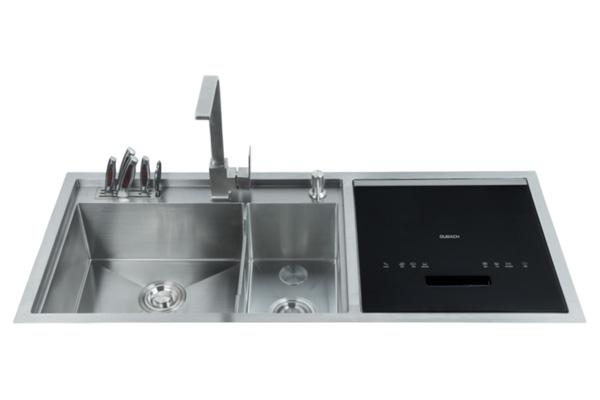 超声波洗碗机 SCX3