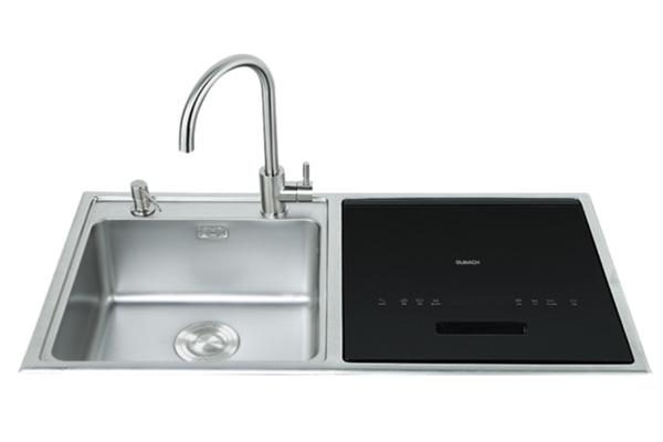 水槽洗碗机SCX7