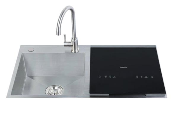 水槽式洗碗机SCX6