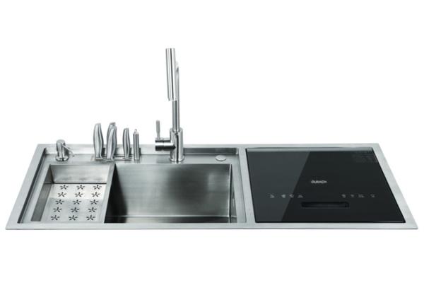 水槽式洗碗机SCX1
